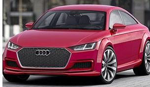Audi: No Plans for TT Sedan