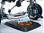 BMW Readies Wireless Charging Tech