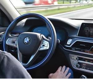 Magna/Innoviz Win Lidar Deal with BMW