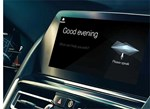 BMW Reveals In-Car Personal Assistant System