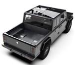 EV Startup Plans Pickup Truck