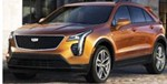 New Cadillac XT4 to Eventually Get Super Cruise Tech