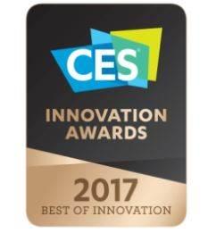 """Innoviz Lidar Wins CES """"Best of Innovation"""" Award"""