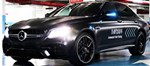 Bosch, Daimler Test Autonomous Parking Valet in China
