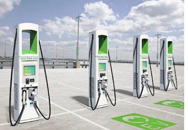 VW Hires Installers for 2,000 EV Chargers in U.S.