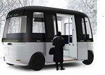 Partners Plan Autonomous Shuttle in Finland