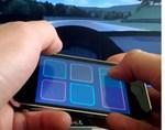 Ford Patents Smartphone Controls for Semi-Autonomous Cars