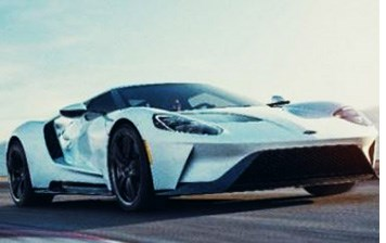 Ford to Build More GT Supercars