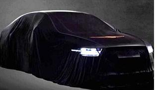 Genesis Teases Updated G90 Sedan