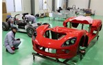 Japanese EV Startup to Rent Components to Developers