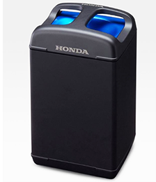 Honda, Panasonic to Test Swappable Battery for Electric Motorcycles