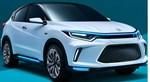 Honda Debuts China EV Brand and Concept Car