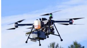 Hyundai Invests in Drone Startup