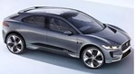 Jaguar Mulls All-Electric Future