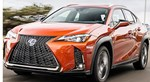 Lexus Takes Wait-and-See Approach to Subscriptions