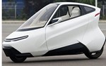 Chinese Startup Aims to Launch 2-Wheel EV in 2020