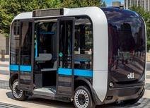 5 Teams Plan Robo-Rides at Detroit Auto Show