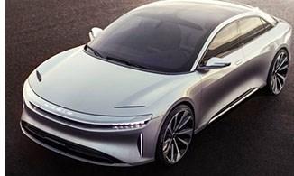 Report: Saudi Fund in Talks with Lucid Motors