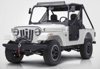 ITC Agrees to Consider Jeep Patent Complaint