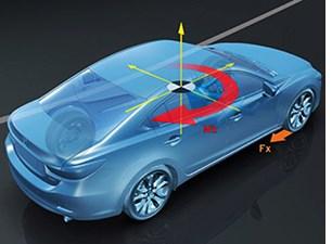 Mazda Enhances Torque Vectoring System