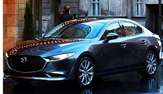 Mazda3 Gets New Look, Adds Tech