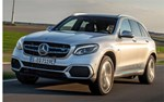 Mercedes Readies Fuel Cell-Powered SUV