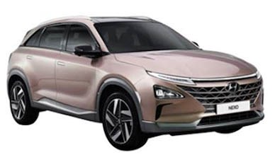 Hyundai Fuel Cell Vehicle Gets 5-Star Safety Rating in Europe