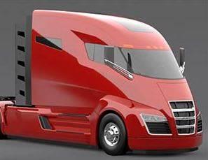 Tesla Sued for Lookalike Semi Truck