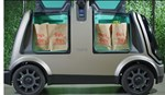 Kroger Tests Self-Driving Grocery Delivery Service