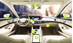 JV to Market New Type of In-Vehicle Wireless Charger
