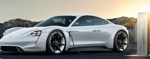 Porsche to Install 500 Fast Chargers in U.S