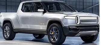 GM, Amazon May Buy Stakes in Rivian EV Startup