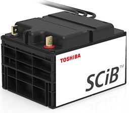 Toshiba to Add EV Battery Plant in Japan