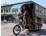 UPS to Test Electric Bikes for Deliveries in Seattle