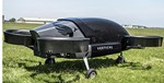 U.K. Startup Targets Flying Taxi Launch by 2022