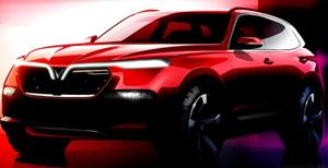 VinFast Readies Two Luxury Models