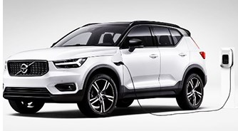 Volvo Confirms Plan for Small Electric Crossover