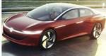 VW to Launch I.D. Vizzion EV by 2022
