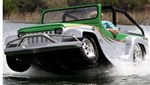 Prodrive Developing Amphibious Car