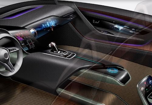 "YFAI's ""Smart"" Interior Surfaces image"