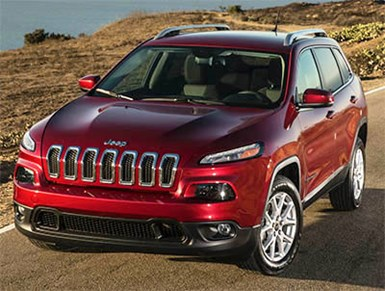 FCA Recall Targets Jeep Transmission Flaw