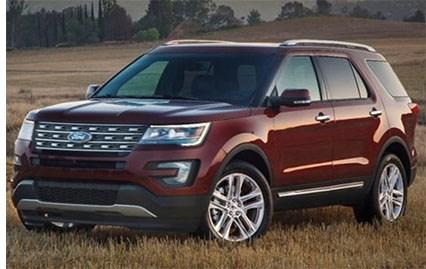 Ford Recalls Target Suspension, Transmission Flaws