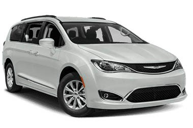 Union: FCA Will Idle Canadian Minivan Plant for 8 Days