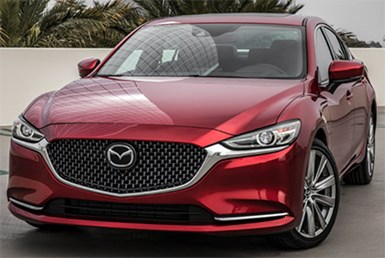 Engine Stall Issue Prompts Mazda Recall
