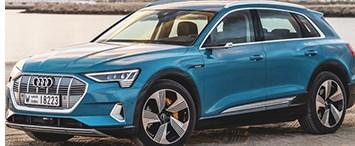 Audi Revs Up EV Plans, Nixes TT Coupe