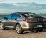 Buick to Drop Regal Sedan in U.S.