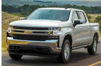 GM to Fix Engine Block Heaters in 324,200 Pickups