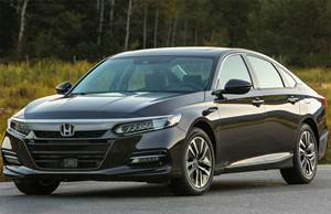 Recall in China Targets Honda Turbo Flaw