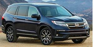 Honda Recall Targets Engine Flaw in 93,900 Vehicles