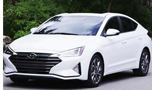 Hyundai Elantra to Add CVT Option
